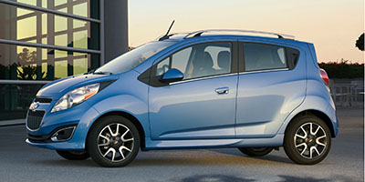 2015 Chevrolet Spark Parts and Accessories: Automotive