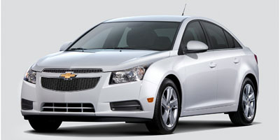 2012 chevy cruze parts manual