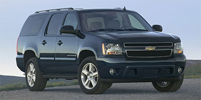 2014 Chevrolet Suburban 1500 Parts and Accessories: Automotive ...