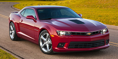2014 Chevrolet Camaro Parts And Accessories Automotive Amazon Com