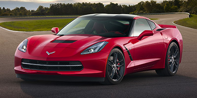 Chevrolet Corvette:Main Image