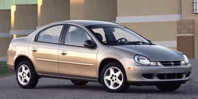2002 Dodge Neon Parts and Accessories: Automotive: Amazon.com