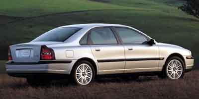 2002 Volvo S80 Parts And Accessories Automotive Amazon Com