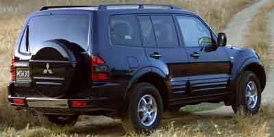 2002 Mitsubishi Montero Parts And Accessories Automotive Amazon Com