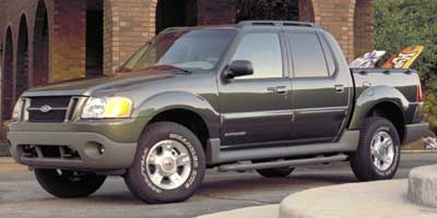 2002 ford explorer sport tracmain image - Ford Explorer Sport Trac