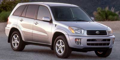 2002 Toyota RAV4 Parts and Accessories: Automotive: Amazon.com