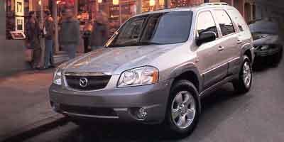 2003 Mazda Tribute:Main Image