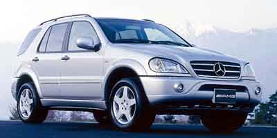 Mercedes benz ml55 amg parts and accessories automotive for Mercedes benz ml55 amg parts