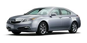 Acura TL:Main Image