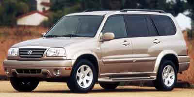 2002 Suzuki Xl 7 Parts And Accessories Automotive Amazon Com