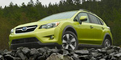 2014 Subaru XV Crosstrek Parts and Accessories: Automotive