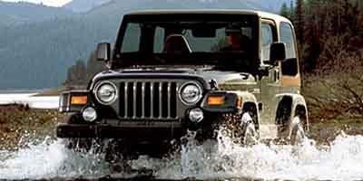 2002 Jeep Wrangler:Main Image