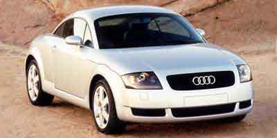 2000 Audi TT Parts and Accessories: Automotive: Amazon.com