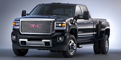 2016 GMC Sierra 3500 HD Parts and Accessories Automotive Amazoncom