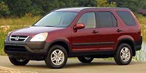 2002 Honda CR-V:Main Image