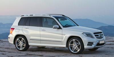 Mercedes-Benz GLK350 Parts and Accessories: Automotive