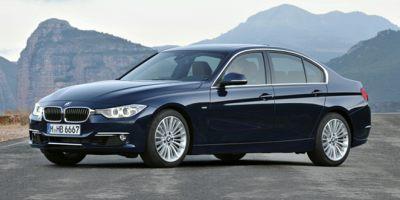 2015 BMW 320iMain Image