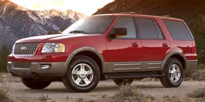 2003 Ford Expedition Parts And Accessories Automotive