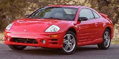 2003 mitsubishi eclipsemain image - Custom 2003 Mitsubishi Eclipse