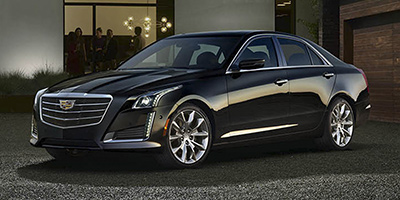 2016 Cadillac CTS Parts and Accessories: Automotive: Amazon.com