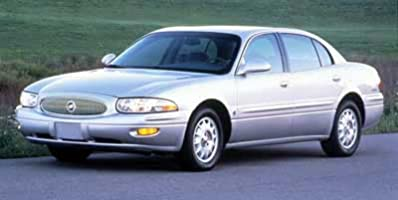 2000 Buick Lesabre Parts And Accessories Automotive Amazoncom