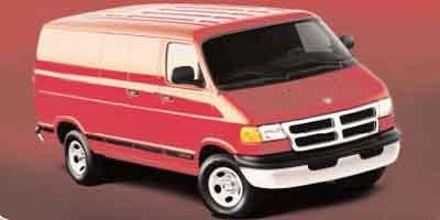 Dodge Ram 1500 VanMain Image