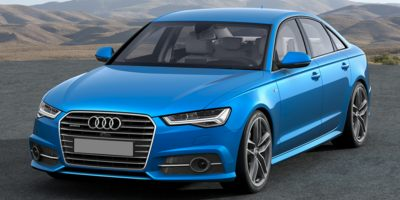 Audi A6:Main Image