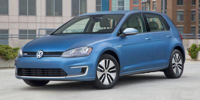 2015 Volkswagen E GolfMain Image