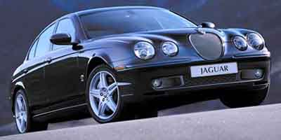 2003 Jaguar S-Type Parts and Accessories: Automotive