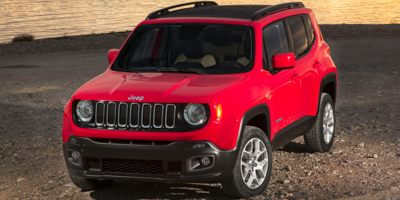 2015 Jeep Renegade Parts And Accessories Automotive
