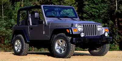 2003 Jeep Wrangler Parts and Accessories: Automotive: Amazon.com