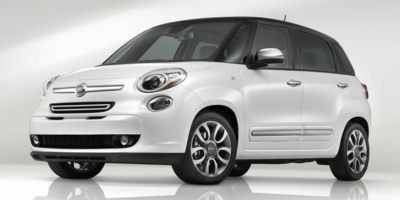 2014 Fiat 500L Parts and Accessories: Automotive: Amazon.com