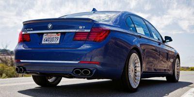 2015 BMW Alpina B7 XDriveMain Image