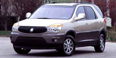 2003 Buick Rendezvous Parts And Accessories Automotive Amazon Com