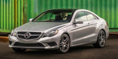 2014 Mercedes-Benz E550 Parts and Accessories: Automotive
