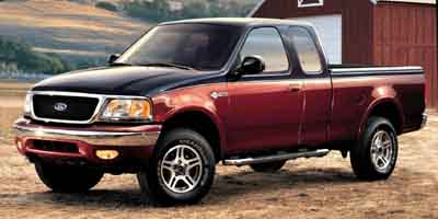 2004 Ford F150 Heritage Parts and Accessories Automotive Amazoncom