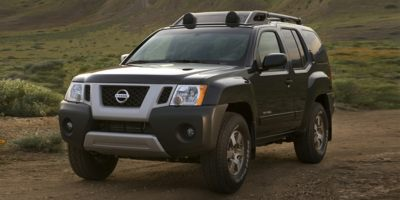 Nissan Xterra Parts And Accessories Automotive Amazon Com