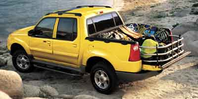 2003 ford explorer sport tracmain image - Ford Explorer Sport Trac