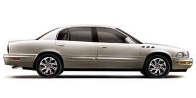 2004 Buick Park Avenue Parts And Accessories Automotive Amazon Com