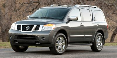 2015 Nissan Armada Parts And Accessories Automotive Amazoncom