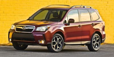 2015 Subaru Forester Parts and Accessories: Automotive