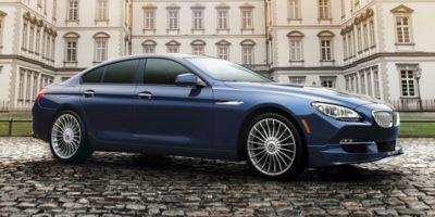 BMW Alpina B XDrive Gran Coupe Parts And Accessories - Bmw alpina accessories