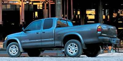 2003 Toyota Tundra:Main Image