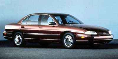Chevrolet Lumina Parts And Accessories Automotive Amazon Com