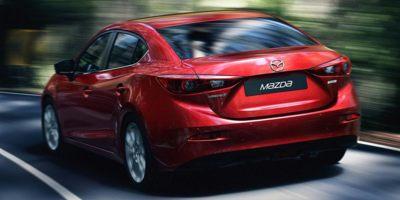2014 Mazda 3 Parts and Accessories: Automotive: Amazon com