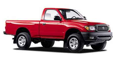 2004 toyota tacoma parts and accessories automotive. Black Bedroom Furniture Sets. Home Design Ideas