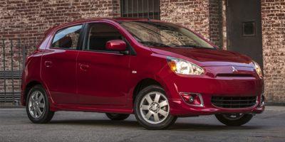 2014 Mitsubishi Mirage Parts and Accessories: Automotive