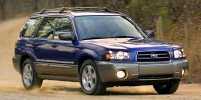 2003 Subaru Forester Parts And Accessories Automotive Amazon Com