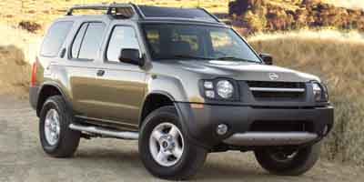 2003 nissan xterra parts and accessories automotive. Black Bedroom Furniture Sets. Home Design Ideas