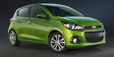 2017 Chevrolet Spark Parts and Accessories: Automotive ...